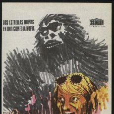 Cine: P-0038- MORGAN UN CASO CLINICO (DAVID WARNER - VANESSA REDGRAVE - ROBERT STEPHENS - IRENE HANDL). Lote 23147975