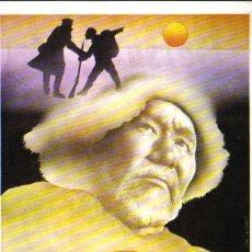 Cine: DERSU UZALA, EL CAZADOR AÑO 1975.. Lote 25977789