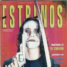 Cine: REVISTA CINE ESTRENOS 1994. Lote 5660331