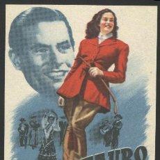 Cine: P-0816- EL CENTAURO (SIN DISTRIBUIDORA) (ISABEL DE POMÉS - MARIO CABRÉ - MERCEDES BORRULL). Lote 20397613