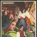 Cine: P-5062- AMOR Y VENENO (AMORI E VELENI) AMEDEO NAZZARI - ALFREDO VARELLI - MARISA MERLINI. Lote 21170188