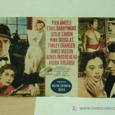 Cine: + TRES AMORES. Lote 8190118