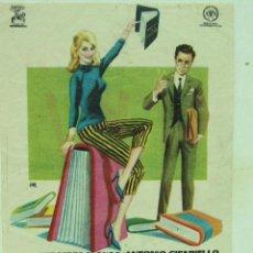 Cine: + MARGARITA SE LLAMA MI AMOR 1961 MERCEDES ALONSO. Lote 8205804