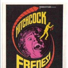 FRENESI HITCHCOCK PMD 115