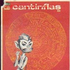 Cine: CANTINFLAS - EL SIGNO DE LA MUERTE. Lote 1783957