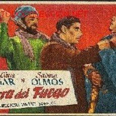 Cine: TIERRA DEL FUEGO. Lote 27513061