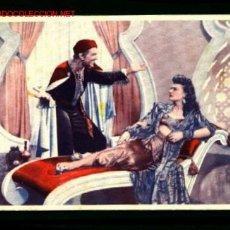 Cine: SIMBAD EL MARINO - DOUGLAS FAIRBANKS - MAUREEN O´HARA - ANTHONY QUINN. Lote 15362594