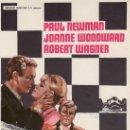 Cine: 500 MILLAS WINNING.UNIVERSAL FILMS.CON PROPAGANDA.PAUL NEWMAN,JOANNE WOODWARD, ROBERT WAGNER. Lote 131106847