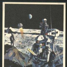 Cine: P-2111- 2001 UNA ODISEA DEL ESPACIO (2001: A SPACE ODYSSEY) KEIR DULLEA - GARY LOCKWOOD. Lote 114366962