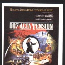 Cine: P-3083- 007: ALTA TENSION (TIMOTHY DALTON - MARYAM D'ABO - JEROEN KRABBÉ - JOE DON BAKER). Lote 26443133