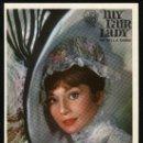 Cine: P-6018- MY FAIR LADY (MI BELLA DAMA) (AUDREY HEPBURN - REX HARRISON - STANLEY HOLLOWAY). Lote 168326741