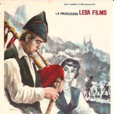Cine: ASÍ ES ASTURIAS - DIRECTOR JUAN ANTONIO CABEZAS - REY SORIA FILMS. Lote 26939420