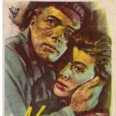 Cine: NINA.SENCILLO DE CIRE FILMS. CINE MERIDIANA. Lote 19048288