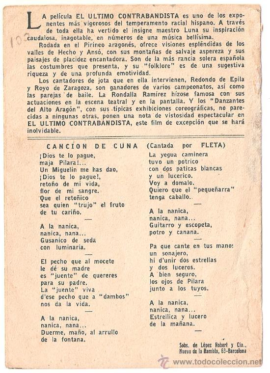 Cine: dorso - Foto 2 - 19048329