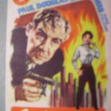 Cine: CAUTIVO DEL TERROR CINE NEGRO. Lote 14096425