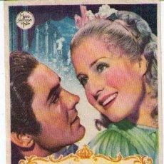 Cine: MARÍA ANTONIETA. SENCILLO DE MGM.. Lote 14829734