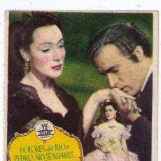 Cine: BUGAMBILIA. SENCILLO DE CIFESA.. Lote 16107205