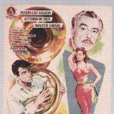 Cine: UNA MUJER PARA MARCELO. SENCILLO DE DELTA FILMS.. Lote 17749416