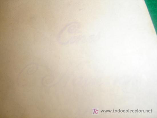Cine: WALT DISNEY - LOS TRES CABALLEROS - COLOR DIFERENTE EN PULSERAS Y COLLAR-CON PUBLICIDAD-IMPECABLE - Foto 2 - 17777700