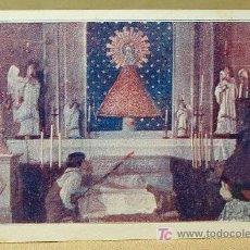 Cine: PROGRAMA DE CINE, AGUSTINA DE ARAGON, TARJETA, MARINA TORRES, MARIA LUZ CALLEJO, FLORIAN REY. Lote 18269974
