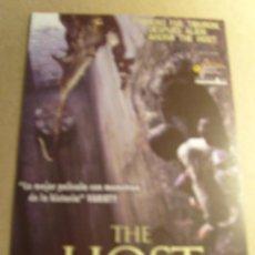 Cine: THE HOST ORIGINAL. Lote 19204021