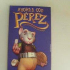 Cine: PEREZ. Lote 20001080