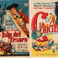 Cinema - DOS PROGRAMAS DISNEY - 25169765
