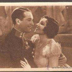 Flyers Publicitaires de films Anciens: MAURICE CHEVALIER EN EL TENIENTE SEDUCTOR (AÑO 1931). PARAMOUNT. Lote 28726818