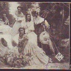 Cine: YO Y LA EMPERATRIZ. 1935 GRAN TEATRO CÁCERES. Lote 28749499