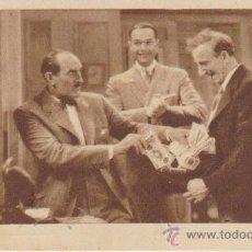 Cine: HAZTE RICO PRONTO. PROGRAMA TARJETA DE MGM.. Lote 29846774