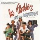 Cine: LOS FLODDER EN AMERIKA . CON PROPAGANDA. Lote 29956410