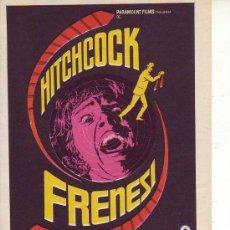 frenesi - hitchcock