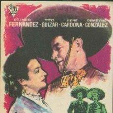 Cine: LOS HIJOS DE RANCHO GRANDE. Lote 31104889