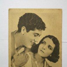 Cine: ANTIGUO PROGRAMA DE CINE: JOSÉ MÓJICA Y MONA MARIS EN LADRÓN DE AMOR. Lote 31993136