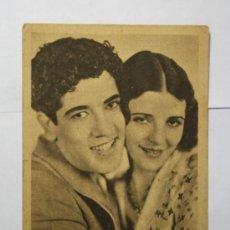 Cine: ANTIGUO PROGRAMA DE CINE: JOSÉ MÓJICA Y MONA MARIS EN LADRÓN DE AMOR (2). Lote 31993150