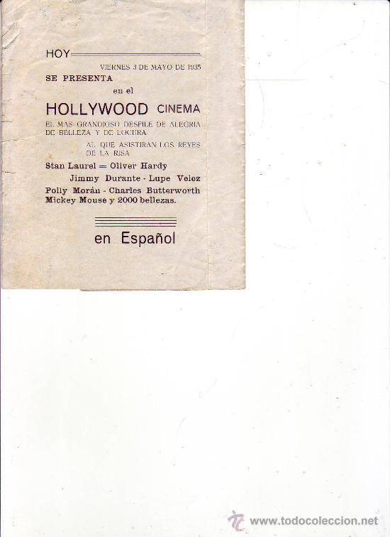 Cine: una fiesta en hollywood - c/p - Foto 2 - 32173677