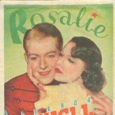 Cine: ROSALIE. Lote 32454794