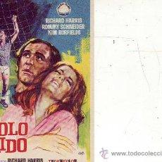 Cine: EL IDOLO CAIDO. Lote 32799683
