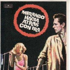 Cine: MIRANDO HACIA ATRAS CON IRA-RICHARD BURTON - CLAIRE BLOOM-MÁS COLECCIONISMO EN RASTRILLO PORTOBELLO. Lote 33996950