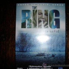 Cine: THE RING LA SEÑAL.. Lote 34329050