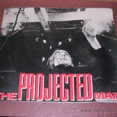 Cine: PROGRAMA CINE - THE PROJECTED MAN - DIRECTED IAN CURTEIS , MARY PEACH ,BRYANT HALIDAY - COMPTON - CA. Lote 34804543