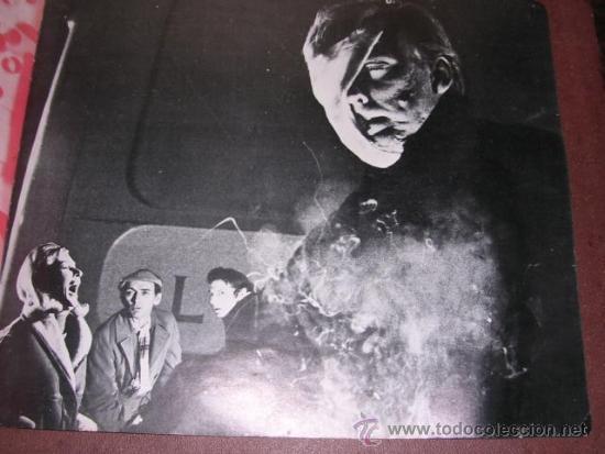 Cine: PROGRAMA CINE - THE PROJECTED MAN - DIRECTED IAN CURTEIS , MARY PEACH ,BRYANT HALIDAY - COMPTON - CA - Foto 6 - 34804543