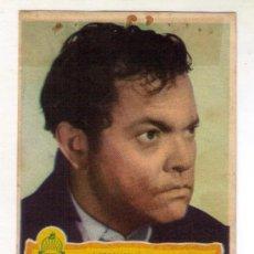 Cine: EL TERCER HOMBRE - ALEXANDER KORDA - 1949 - SIN PUBLICIDAD. Lote 35053059