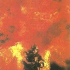 Cine: LLAMARADAS. PROGRAMA DE MANO. 1991. Lote 35141025