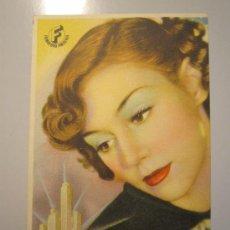 Cine: PROGRAMA DE CINE - LA CALLE 44 - ANNE SHIRLEY - 1942. Lote 38959328
