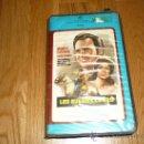 Cine: VHS - LOS GUERRILLEROS - 1962 - MANOLO ESCOBAR, ROCIO JURADO, MANOLO GOMEZ BUR, PEDRO L. RAMIREZ. Lote 37764535