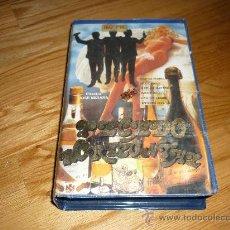 Cine: PELICULA VHS PECADO HORIZONTAL - MARISA SOMMER - ZILDA MAYO. Lote 37822992