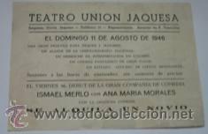 Cine: Garbancito de la Mancha - Foto 2 - 38315254