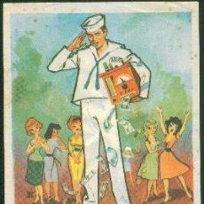 Folhetos de mão de filmes antigos de cinema: ZAFARRANCHO EN EL CASINO. Lote 38802370