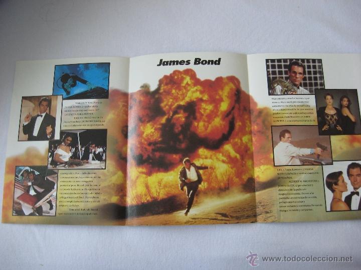 Cine: James Bond. Licencia para matar. - Foto 2 - 39302295